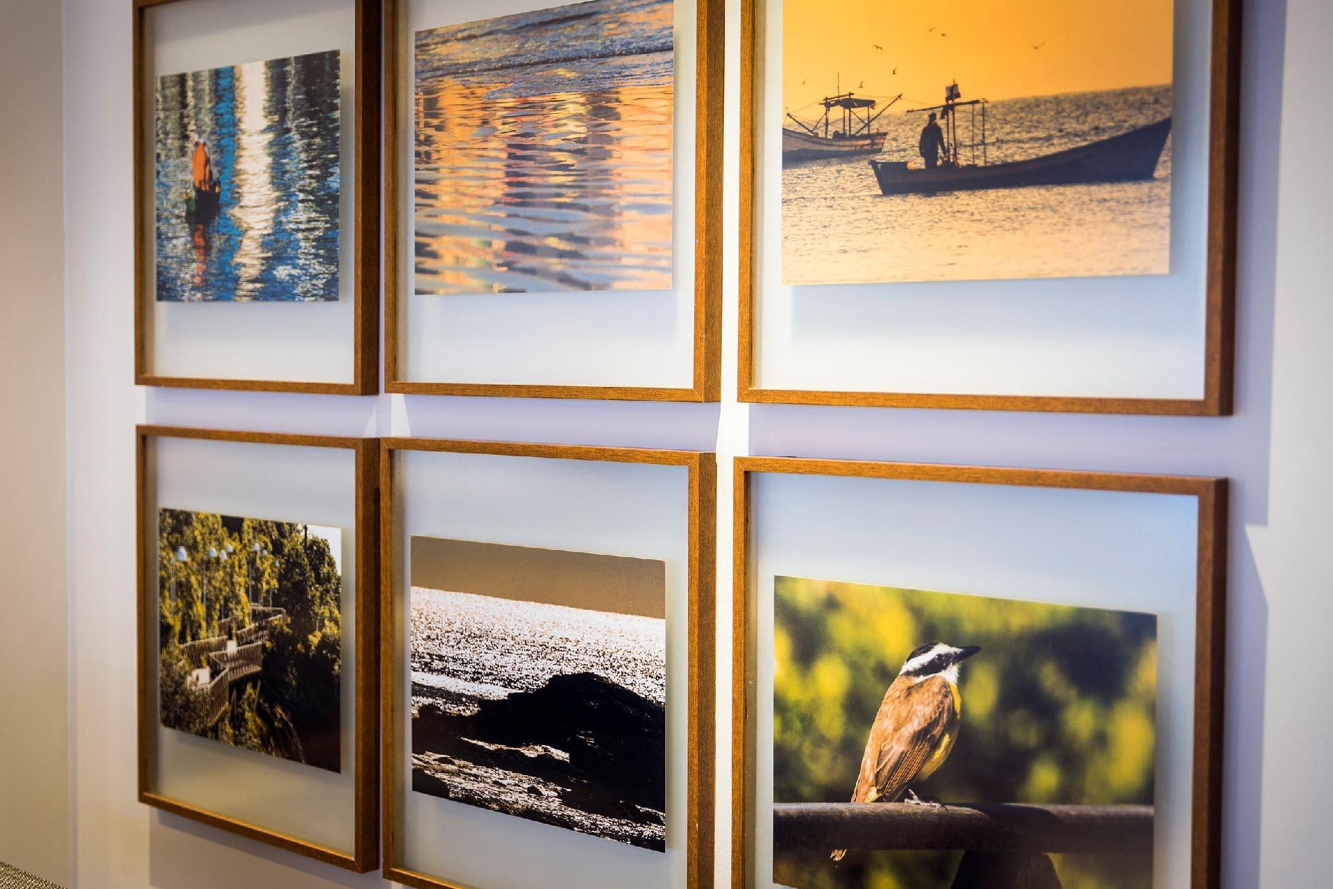 Foto Lobby Tropikalya Gold Hotel