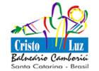Logo Cristo Luz