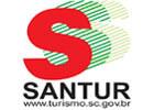 Logo Santur Balneário Camboriú